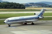 Boeing 727-287F (LV-MIM)