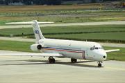 Douglas DC-9-51 (SU-BKK)