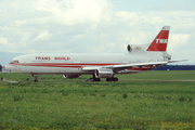 Lockeed L-1011-1 Tristar (N31022)