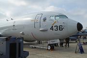 Boeing P-8A Poseidon (737-8FV) (138436)