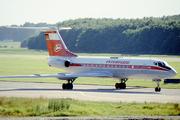 Tupolev Tu-134A (DDR-SDN)