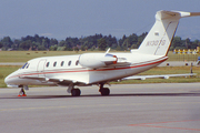 Cessna 650 Citation III (N1307G)