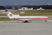Boeing 727-2H3/Adv (TS-JHV)