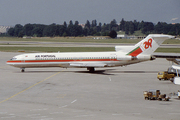 Boeing 727-282/Adv(RE) Super 27