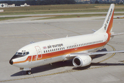 Boeing 737-3S3 (G-BMTG)