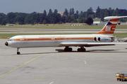 Iliouchine Il-62M (OK-JBI)