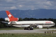 McDonnell Douglas DC-10-30 (HB-IHE)