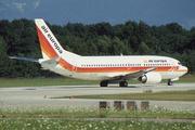 Boeing 737-3Y0 (EC-ECR)