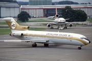 Boeing 727-2L5 (5A-DIB)