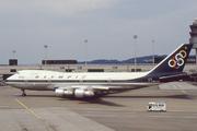 Boeing 747-212B SF (SX-OAD)