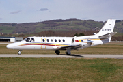 Cessna 550 Citation Bravo (G-YPRS)