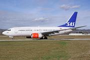 Boeing 737-705 (LN-TUA)