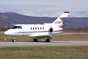 Raytheon Hawker 800xpi (CS-DRT)