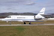 Dassault Falcon 2000 (P4-IKF)