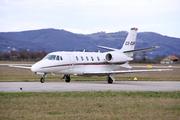 Cessna 560XL Citation XLS (CS-DXN)