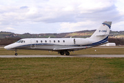Cessna 680 Citation Sovereign (D-CWIN)