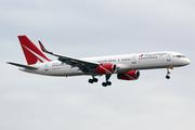 Boeing 757-256WL (VQ-BTM)