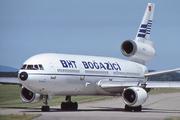 McDonnell Douglas DC-10-10(F) (TC-JAU)