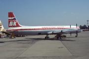 Iliouchine Il-18E (OK-PAI)