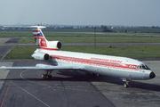 Tupolev Tu-154M (OK-TCB)