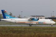 ATR 72-500 (ATR-72-212A) (HB-ACE)