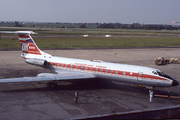 Tupolev Tu-134A (OK-HFM)