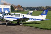 Piper PA-28-161 Cadet (D-EFXE)