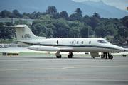 Learjet 25C (F-BYAL)