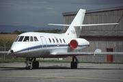 Dassault Falcon 20C (F-GHFP)