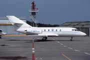Dassault Falcon 20 E (F-GKIS)