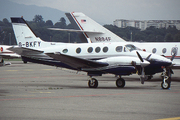 Beech C90-1 King Air
