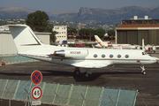 Grumman G-1159 Gulfstream II (N900BR)