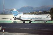 Boeing 727-100 (C-22)