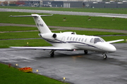 Cessna 525B Citation CJ3 (OO-PAR)