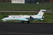 Bombardier Learjet 45 (D-CLMS)