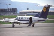 Piper PA-42-720 Cheyenne IIIA (D-IOSB)