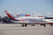BAe-125-800B (G-WBPR)