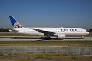 Boeing 777-222 (N774UA)