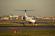 Gulfstream Aerospace G-IV Gulftream IV SP (N827GA)