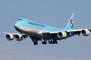 Boeing 747-8B5F/SCD (HL7629)