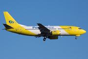 Boeing 737-3Q8/QC (EI-FGX)