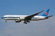 Boeing 777-F1B (B-2072)
