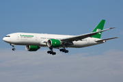 Boeing 777-22K/LR