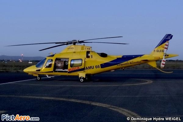 Agusta A-109 E Power (Inaer)