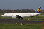 Airbus A321-131 (D-AIRD)