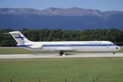 Douglas DC-9-51 (OH-LYV)