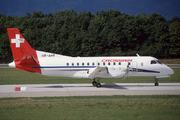 Saab 340A (HB-AHR)