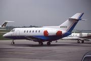 BAe-125-800A (N890A)