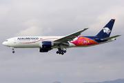 Boeing 777-2Q8/ER (N776AM)