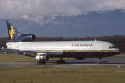 Lockheed L-1011-1F Tristar (G-BBAJ)